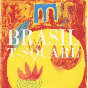 T−SQUARE/ブラジール
