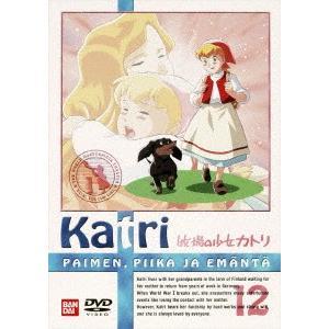牧場の少女カトリ 12  DVD