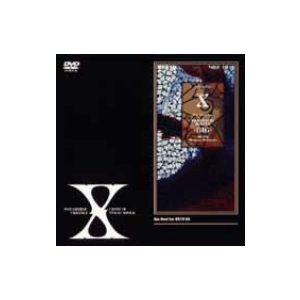 X JAPAN/Blue Blood Tour 爆発寸前GIG|ebest-dvd