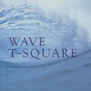T−SQUARE/WAVE