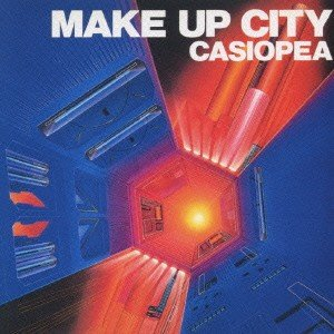 カシオペア/MAKE UP CITYの商品画像