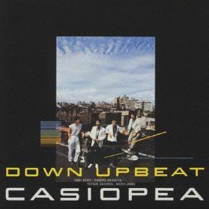 カシオペア/DOWN UPBEAT