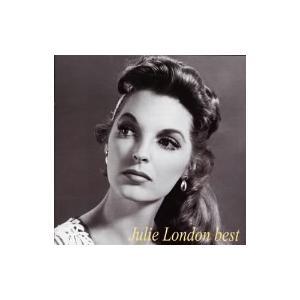 ジュリー・ロンドン/ベスト