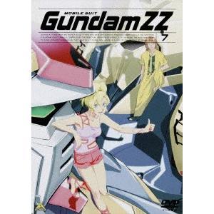 機動戦士ガンダムZZ 7  DVD