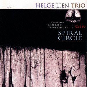 ヘルゲ・リエン・トリオ/SPIRAL CIRCLE