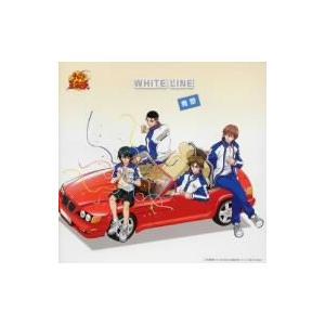 WHITE LINE  CD