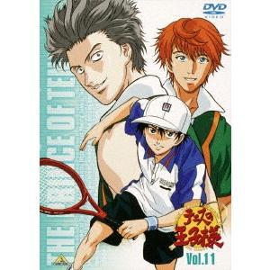 テニスの王子様 Vol.11  DVD