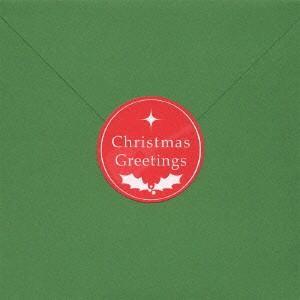 鳥山雄司/Christmas Greetings|ebest-dvd