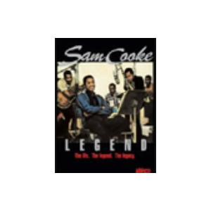 サム・クック/レジェンド|ebest-dvd