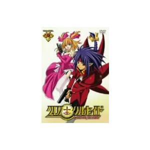 クロノクルセイド Chapter.2  DVD