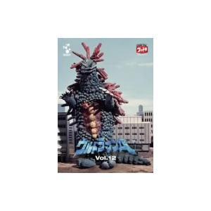 DVD ウルトラマンA Vol.12  DVD