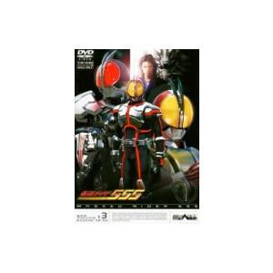 仮面ライダー555 ファイズ  VOL.13  DVD