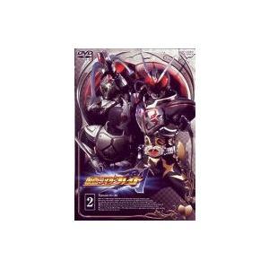 仮面ライダー剣(ブレイド) VOL.2の商品画像