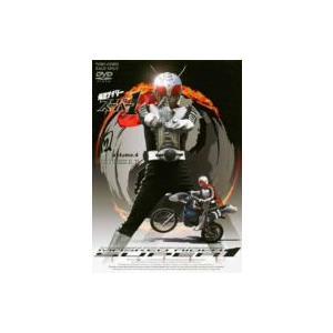仮面ライダースーパー1 VOL.4の商品画像