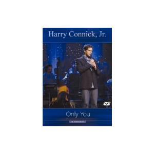 ハリー・コニックJr./オンリー・ユー・イン・コンサート