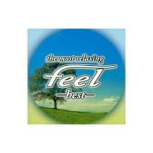 オムニバス/フィール・ベスト〜the most relaxing〜feel best