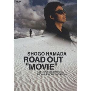 "浜田省吾/ROAD OUT""MOVIE""|ebest-dvd"