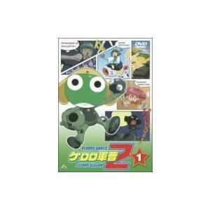 ケロロ軍曹 2ndシーズン 1  DVD
