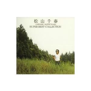 松山千春/松山千春 スーパー・ベスト・コレクション ebest-dvd