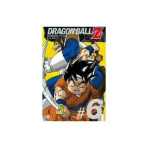 DRAGON BALL Z 6  DVD