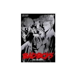 BAD BOYS DVDコレクション