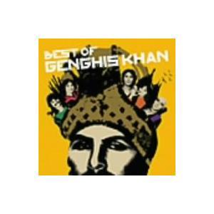 ジンギスカン/ベスト・オブ・ジンギスカン|ebest-dvd