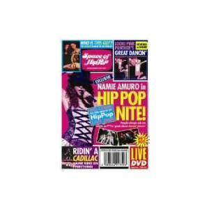 安室奈美恵/Space of Hip-Pop-...の関連商品3