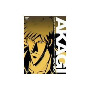 闘牌伝説アカギ DVD-BOXII 羅刹の章 DVD