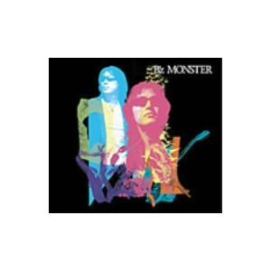B'z/MONSTER