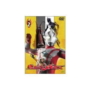 ウルトラマンメビウス Volume 2  DVD