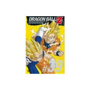 DRAGON BALL Z  39  DVD