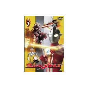 ウルトラマンメビウス Volume 7  DVD