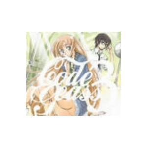 コードギアス 反逆のルルーシュ Sound Episode 3 CD