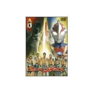 ウルトラマンメビウス Volume 13  DVD