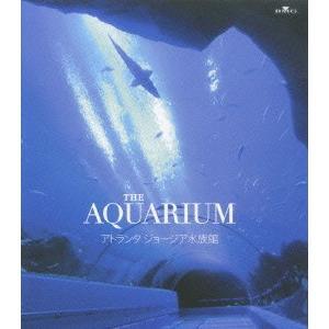 THE AQUARIUM アトランタ ジョージア水族館(Blu−ray Disc)|ebest-dvd