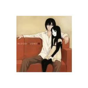 ドラマCD /SOUND DRAMA BLOOD ALONE 2  CD