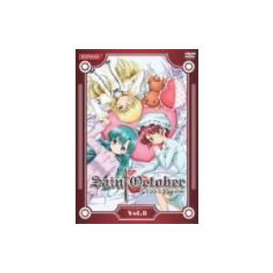 セイントオクトーバー 8 DVD