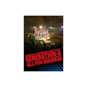 Animelo Summer Live 2007 Generation−A|ebest-dvd