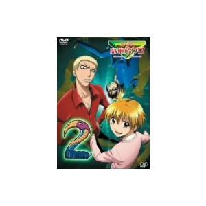 魔人探偵 脳噛ネウロ 2  DVD