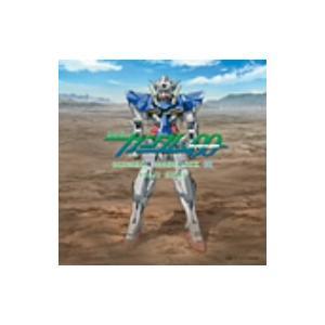 機動戦士ガンダムOO ORIGINAL SOUND TRACK 2 /   CD