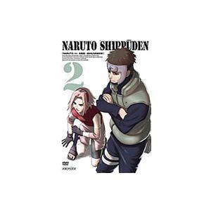 NARUTO-ナルト- 疾風伝 遥かなる再会の章 2  DVD