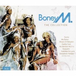 ボニーM/ボニーM ザ・ベスト・コレクション|イーベストCD・DVD館