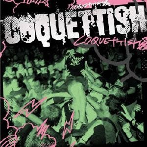 COQUETTISH/COQUETTISH|ebest-dvd