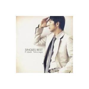 【CD】徳永英明(トクナガ ヒデアキ)/発売日:2008/08/13/UMCK-1262//徳永英明...
