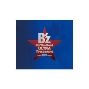 "B'z/B'z The Best""ULTRA Treasure""(DVD付)|ebest-dvd"
