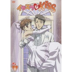 イタズラなKiss 6  DVD