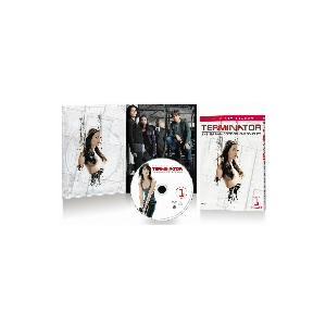 ターミネーター:サラ・コナー クロニクルズ<ファースト・シーズン>Vol.1