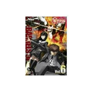 鉄のラインバレル Vol.6  DVD