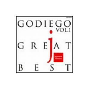 【CD】ゴダイゴ(ゴダイゴ)/発売日:2009/03/18/COCP-35510/HQCD//<収録...
