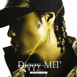 Diggy−MO'/Diggyism|ebest-dvd